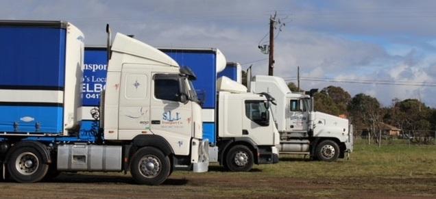 logistics freight sunshine