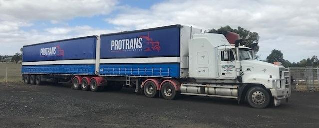 logistics derrimut